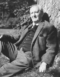 J. R. R. Tolkien The Lord of the Rings Criticism