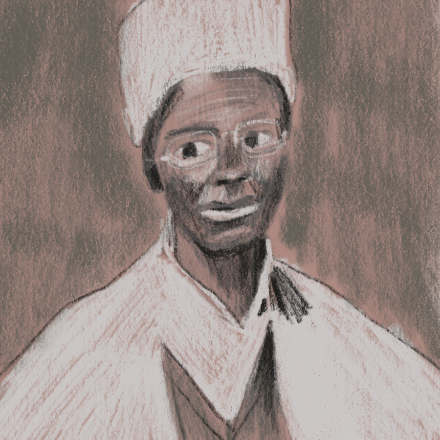 an overview of the narrative of sojourner truth Narrative of sojourner truth : a northern slave, emancipated from bodily  1883  garrison, william lloyd, 1805-1879, author of introduction, etc.