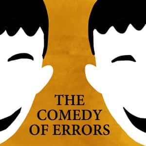 The Comedy of Errors – The Twins