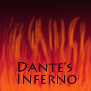 dante s inferno suggested essay topics com