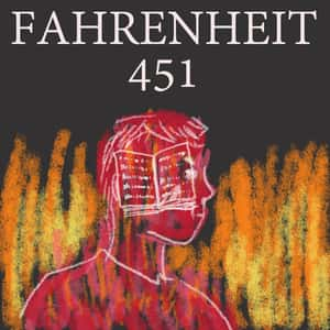 451 fahrenheit for statement thesis