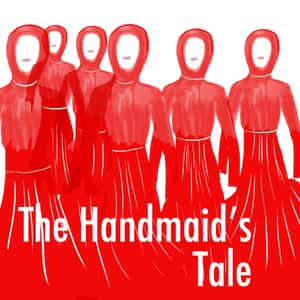 the handmaid's tale composition question