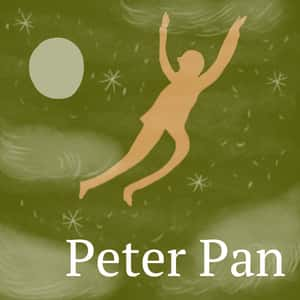 Peter Pan Overview