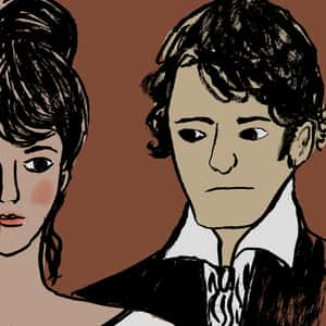 Pride and Prejudice, Chapter 9
