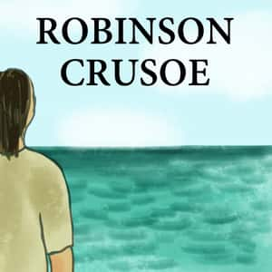 robinson crusoe critical essays com