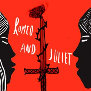 what are some examples of personification in act of romeo and  romeo and juliet