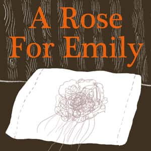 faulkners rose for emily vs dubus Get an answer for 'i need to create an outline for a compare and contrast essay between faulkner's short story a rose for emily and a film adaptation of the story.