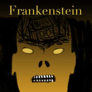 A literary analysis of the report on frankenstein by mary shelley