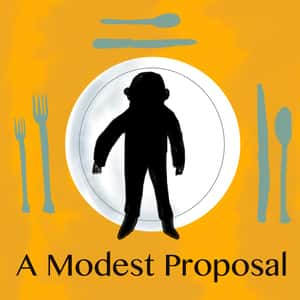 rhetorical notes on a modest proposal Jonathan swift, a modest proposal (1729) analyze the diction of the title: a modest proposal what do the words suggest list the social ills from which ireland suffers when swift wrote this essay.