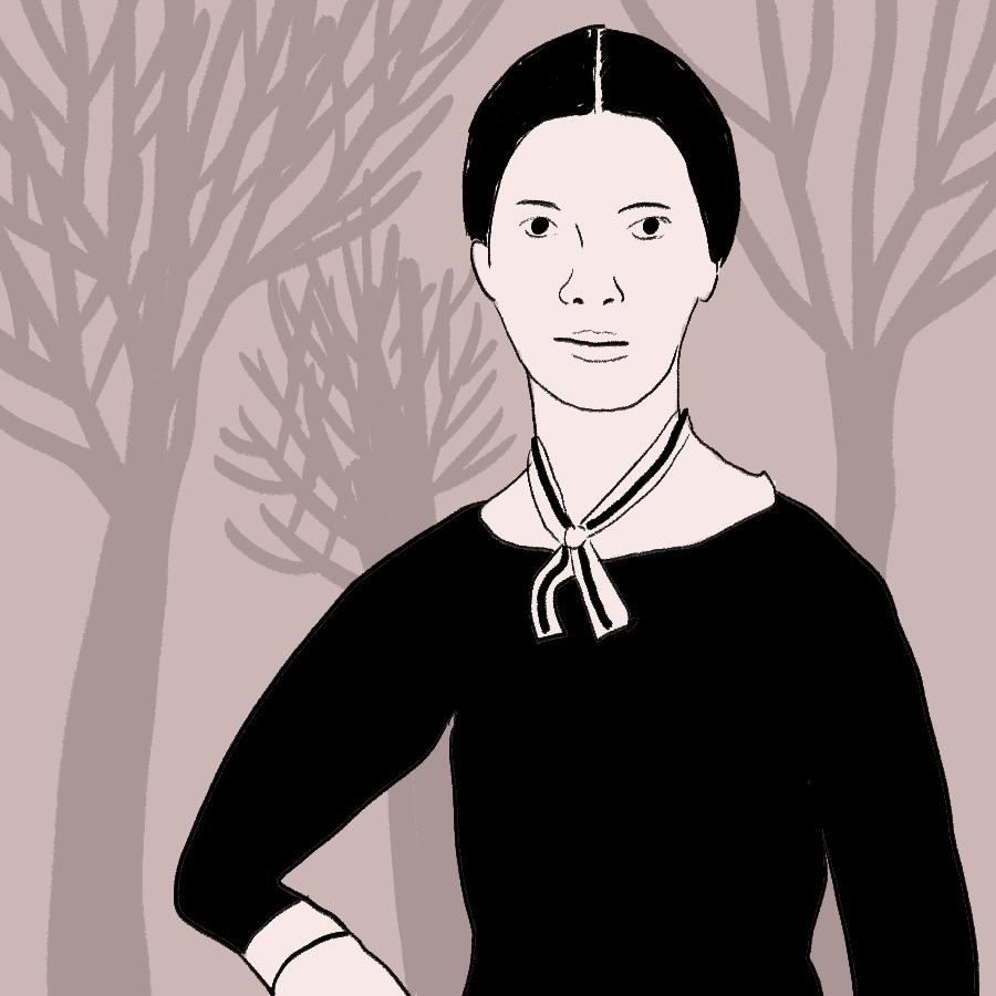 historical analysis of emily dickinson Best famous emily dickinson poems here is a collection of the all-time best famous emily dickinson poems this is a select list of the best famous emily dickinson poetry reading, writing, and enjoying famous emily dickinson poetry (as well as classical and contemporary poems) is a great past time these top poems are the best examples of.