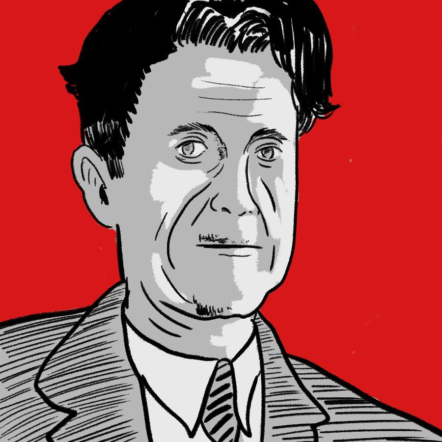 a brief biography of eric blair or george orwell his pen name Eric arthur blair, better known by his pen name george orwell, was an english author and journalist his work is marked by keen intelligence and wit, a profound awareness of social injustice, an intense opposition to totalitarianism, a passion for clarity in language, and a belief in democratic socialism.