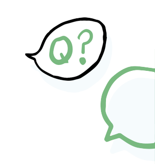 Image of speech bubbles