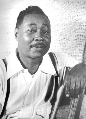 Claude McKay a long way from home